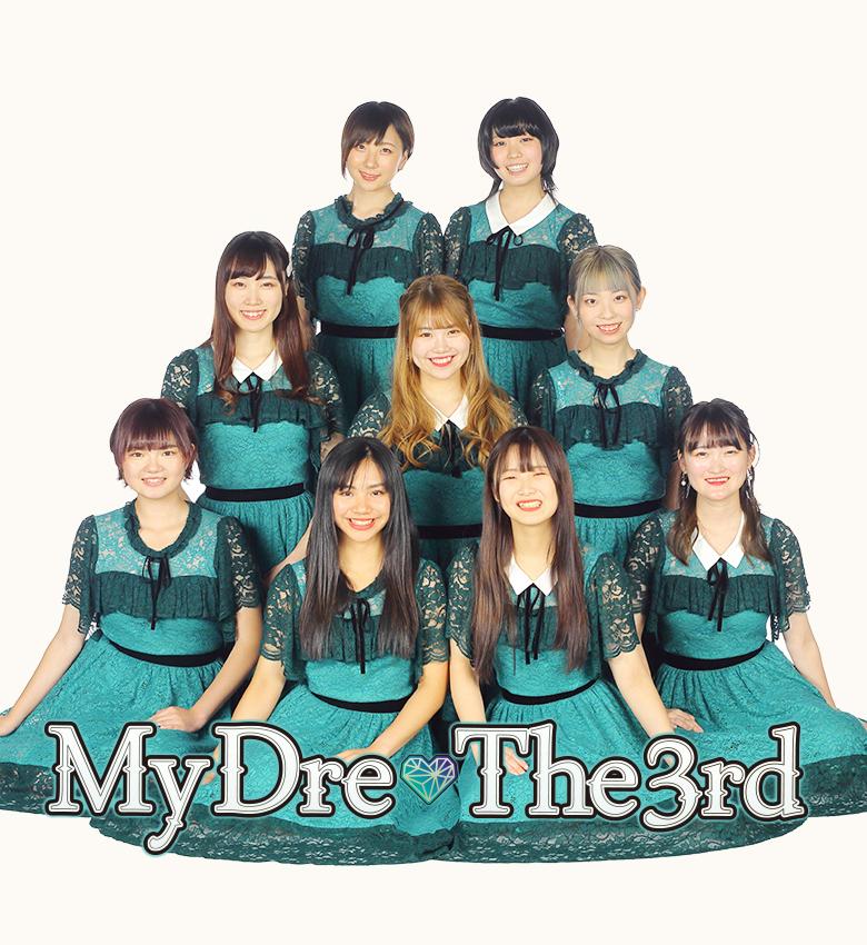 MyDreams.jp マイドリ